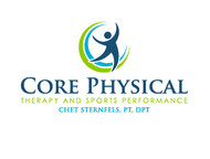 Core Physical Therapy and Sports Performance Logo - Entry #47