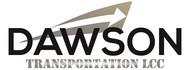 Dawson Transportation LLC. Logo - Entry #112