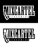 MIXCARTEL Logo - Entry #123