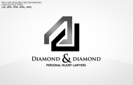 Law Firm Logo - Entry #64