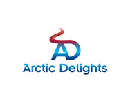 Arctic Delights Logo - Entry #72