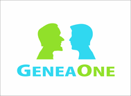 GeneaOne Logo - Entry #17
