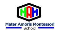 Mater Amoris Montessori School Logo - Entry #427