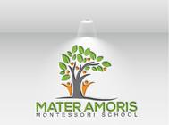 Mater Amoris Montessori School Logo - Entry #765