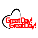 Great Day! Great Day! Logo - Entry #28