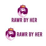 Rawr by Her Logo - Entry #71