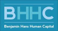 Benjamin Hans Human Capital Logo - Entry #30