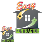 Easy Contractor Logo - Entry #30