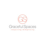 Graceful Spaces Logo - Entry #100