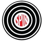 SPIN Logo - Entry #74