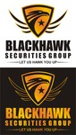 Blackhawk Securities Group Logo - Entry #86