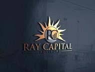 Ray Capital Advisors Logo - Entry #545