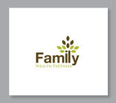 Family Wealth Partners Logo - Entry #37