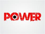 POWER Logo - Entry #111