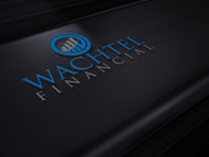 Wachtel Financial Logo - Entry #235