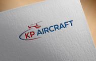 KP Aircraft Logo - Entry #151