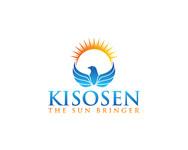 KISOSEN Logo - Entry #207
