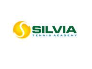Silvia Tennis Academy Logo - Entry #60