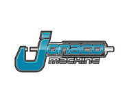 Jonaco or Jonaco Machine Logo - Entry #234