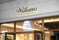 williams legal group, llc Logo - Entry #184