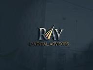 Ray Capital Advisors Logo - Entry #394
