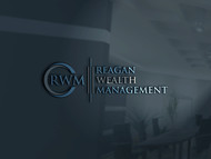 Reagan Wealth Management Logo - Entry #660