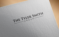 The Tyler Smith Group Logo - Entry #140