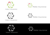 Noble Insurance  Logo - Entry #7