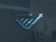 Hollywood Wellness Logo - Entry #51