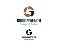 Gordon Wealth Logo - Entry #57