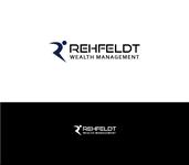 Rehfeldt Wealth Management Logo - Entry #248