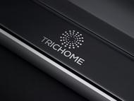 Trichome Logo - Entry #210