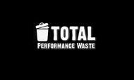 Total Performance Waste Logo - Entry #58