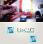 Jumpset Strategies Logo - Entry #22