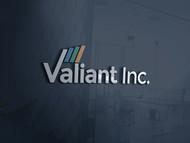Valiant Inc. Logo - Entry #392