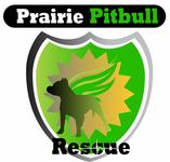 Prairie Pitbull Rescue - We Need a New Logo - Entry #136