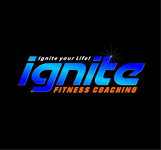 Personal Training Logo - Entry #121