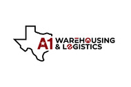 A1 Warehousing & Logistics Logo - Entry #122