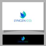 Lyngen Co. Logo - Entry #73