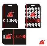 K-CINQ  Logo - Entry #156
