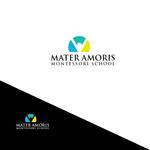 Mater Amoris Montessori School Logo - Entry #578