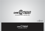 Conscious Discovery Logo - Entry #59