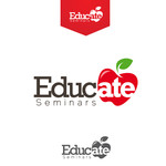 EducATE Seminars Logo - Entry #15