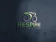 Respire Logo - Entry #116