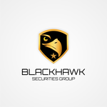 Blackhawk Securities Group Logo - Entry #119