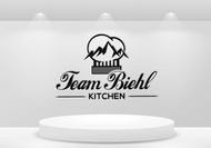Team Biehl Kitchen Logo - Entry #50