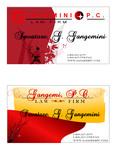 Law firm needs logo for letterhead, website, and business cards - Entry #68