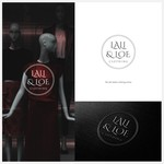 Lali & Loe Clothing Logo - Entry #57