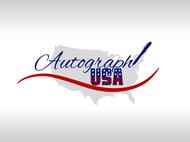 AUTOGRAPH USA LOGO - Entry #66