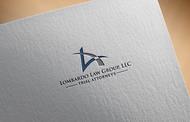 Lombardo Law Group, LLC (Trial Attorneys) Logo - Entry #164